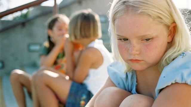 Как помочь первокласснику преодолеть застенчивость?