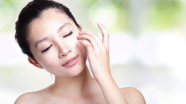 Как ухаживают за кожей кореянки