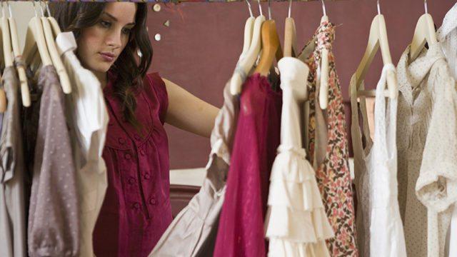 Причины, по которым одежда может выглядеть безвкусно