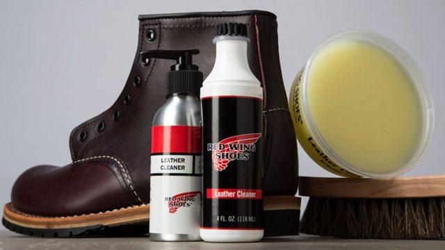 Как ухаживать за обувью из кожи зимой