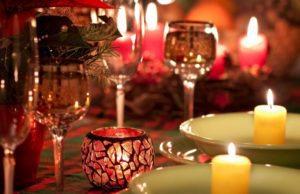 Как организовать романтический вечер любимому