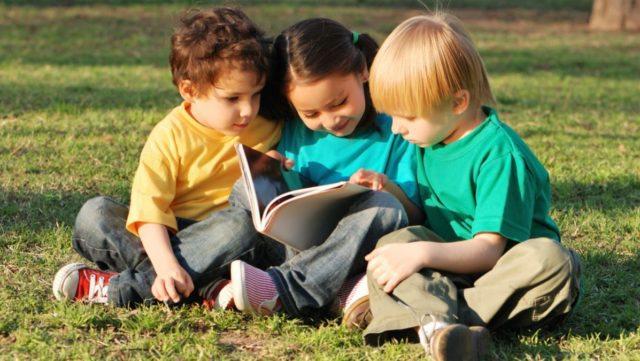 Как помочь ребенку найти друзей в школе