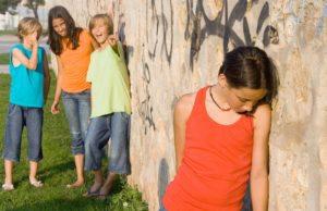 Как помочь ребенку если его обижают в школе