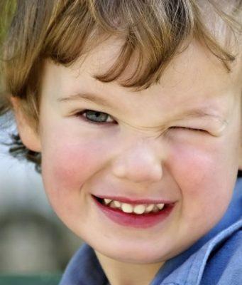 Как помочь ребенку раскрепоститься