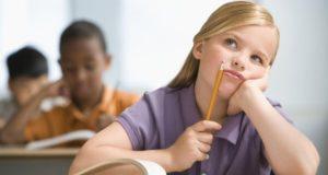 Как помочь ребенку быть внимательным