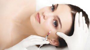 Испанская плазмотерапия лица