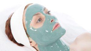 Альгинатная маска что это такое