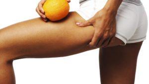 Чем отличается антицеллюлитный массаж от лимфодренажного