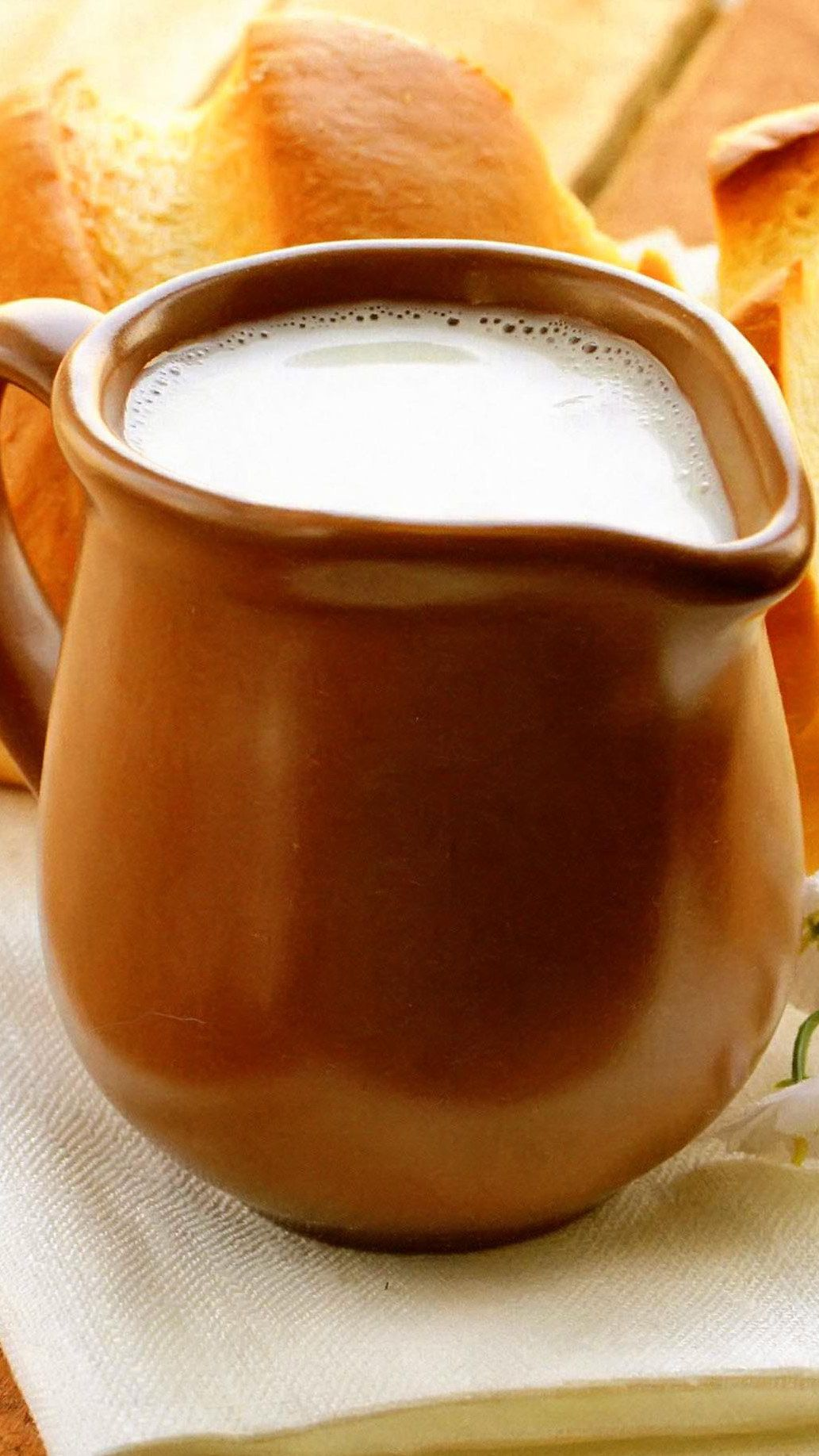 Топленое молоко для беременных 57