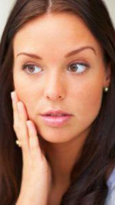 Как избавиться от красноты на лице