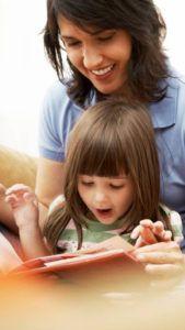 Как научить ребенка выражать свои мысли