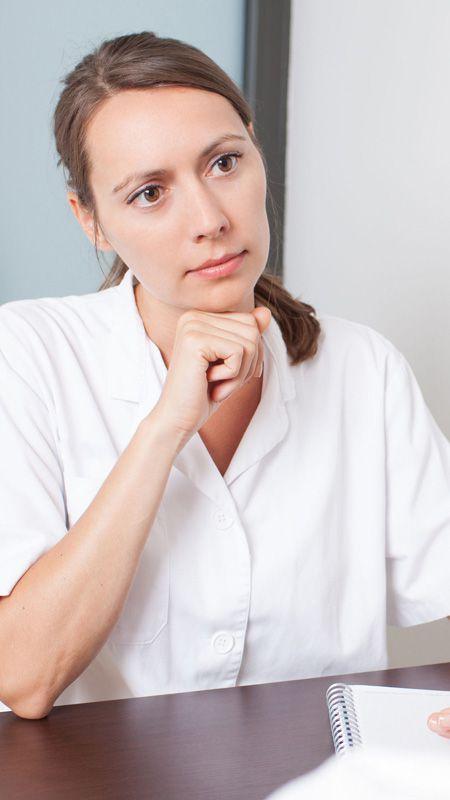 Секс перед походом к гинеколоку