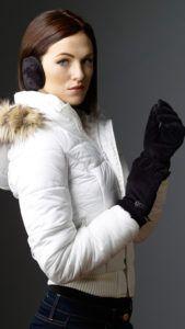 Как выбирать и носить ухогрейки