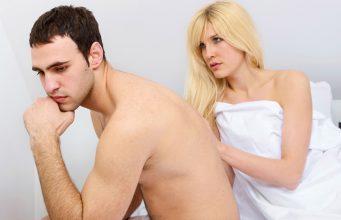 Почему мужчина не может долго кончить, причины