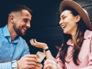 Почему мужчина боится женщину, в которую влюблен