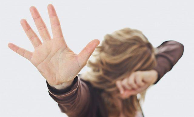 Физическое или психическое насилие в семье