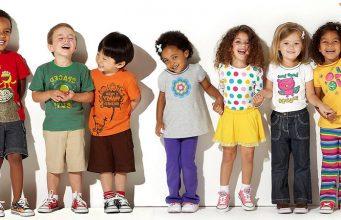 Детская одежда - как выбрать? Что искать?