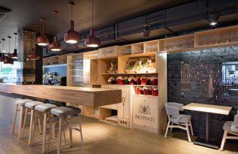 Вкус и атмосфера европейского ресторана