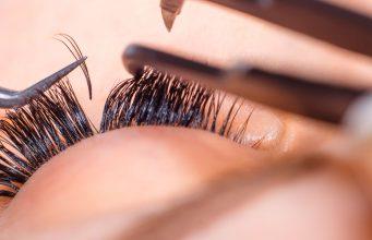 Все, что вам нужно знать, прежде чем делать наращивание ресниц