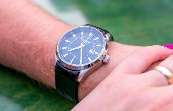 Как выбрать часы для любимого