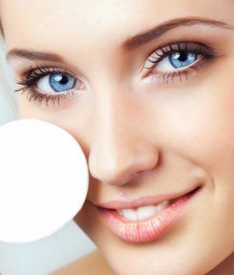 Эффективное и безопасное удаление макияжа с глаз